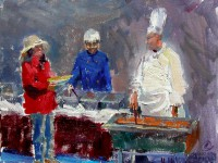 figurative_zaandam_barbecue_o