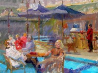 figurative_zaandam_lunch_on_lido_o